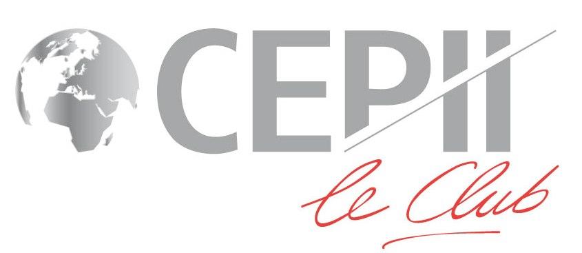 Club du CEPII